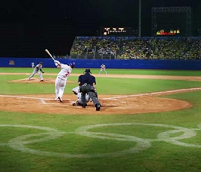 Beisbol, LMB: Regresa el Beisbol a los Juegos Olímpicos.