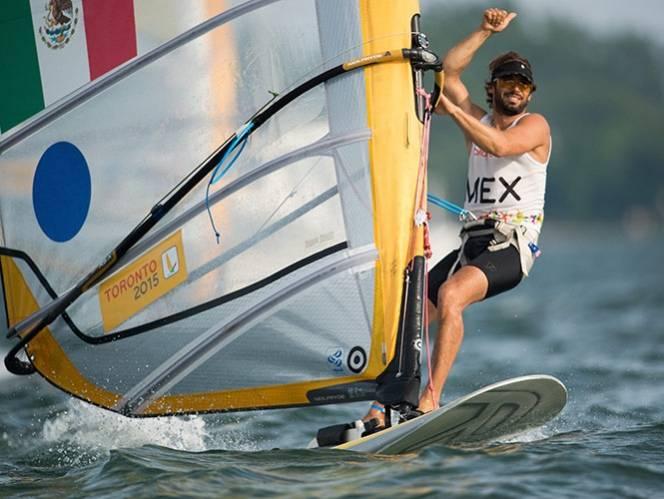 Juegos Olímpicos: David Mier y Terán va por sus quintos Juegos Olímpicos