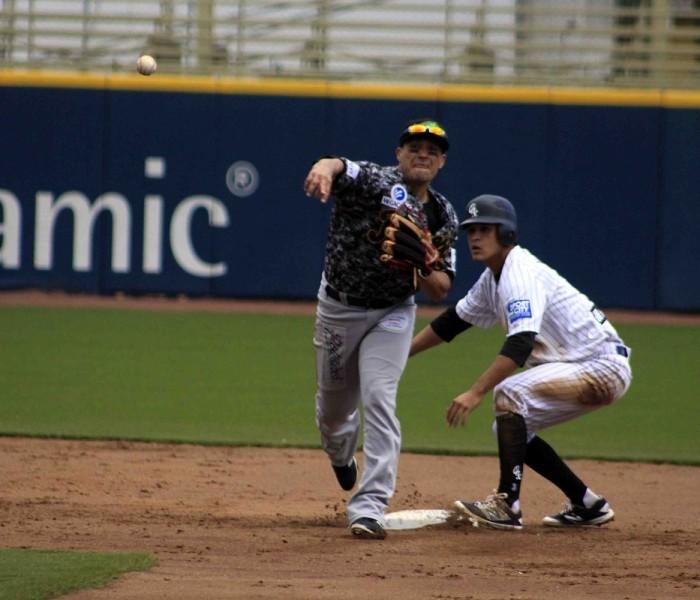 Beisbol, LMB: Pericos ganan la doble cartelera en el Eduardo Vasconcelos.