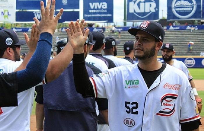 Beisbol, LMB: El relevo cumple y Sultanes le gana el primero a Vaqueros