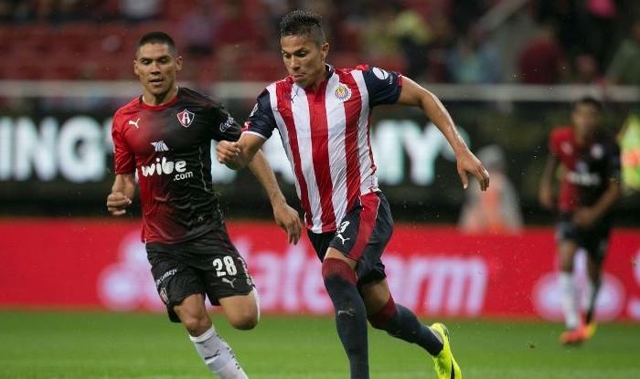 Futbol: Atlas en los últimos partidos no puede vencer a Guadalajara