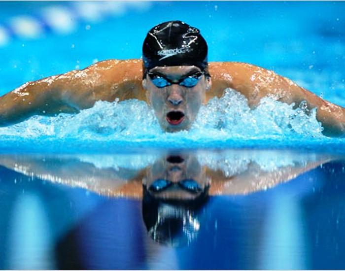 Juegos Olímpicos: Phelps llevará la bandera de EU en ceremonia