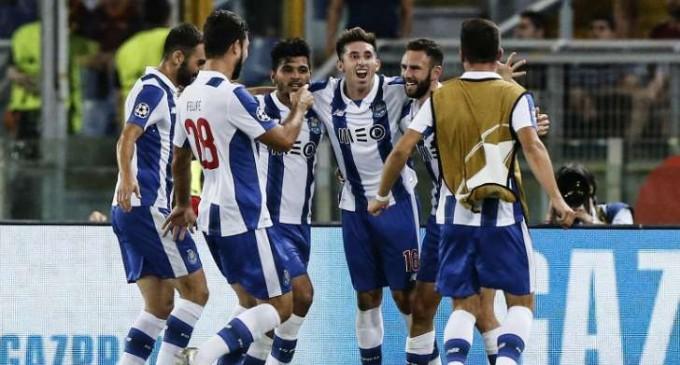Fútbol: Porto y Juventus visitarán México para disputar algunos partidos