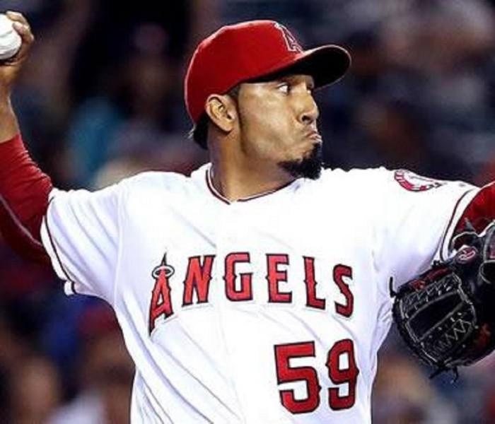 Beisbol, MLB: Fernando Salas logra salvamento en triunfo de los Angels.