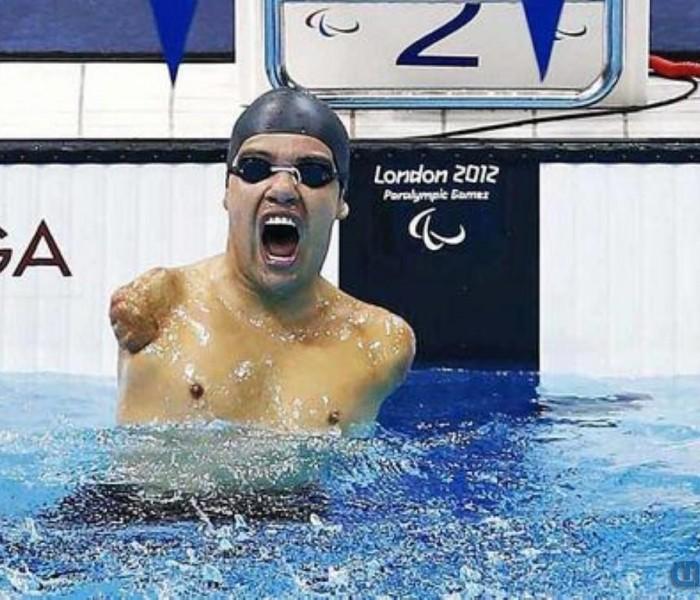 Juegos Paralímpicos: Nadador Reyes analiza el adiós