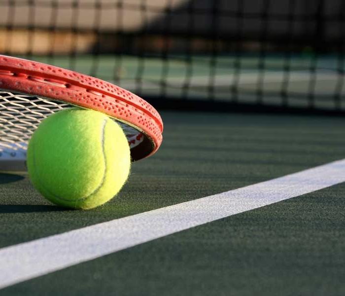 Tenis: Muere ex tenista mexicano