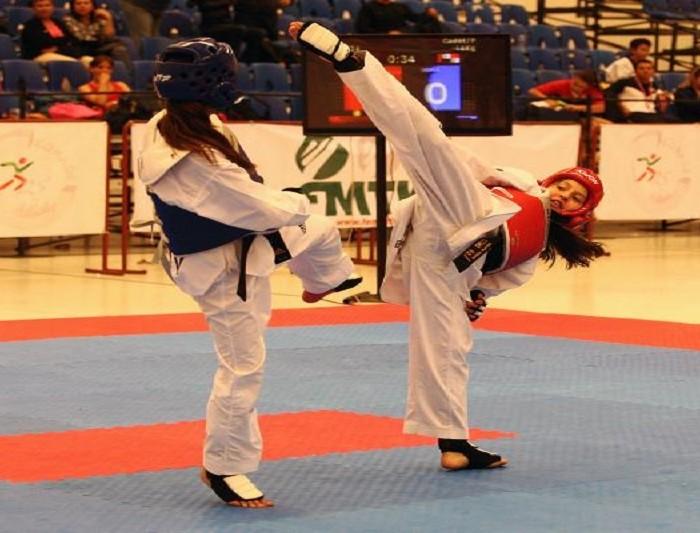 Taekwondo: Taekwondoínes mexicanos a Polonia