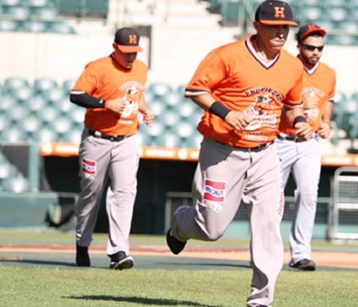 Beisbol, LMP: Reportó Carlos Gastélum con los Naranjeros de Hermosillo.