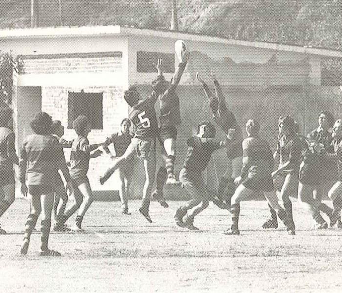 Rugby: Conoce la evolución del Rugby en nuestro país