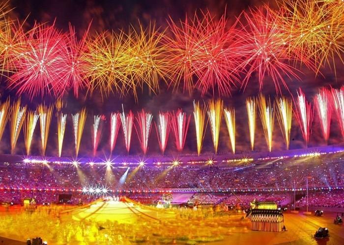 Juegos Paralímpicos: Delegación mexicana la más ovacionada en la inauguración