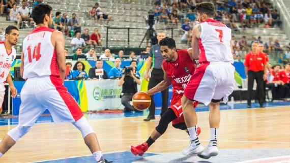 NBA: Jorge Gutiérrez y su cambio de aires