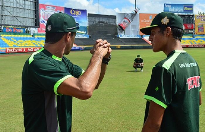 Beisbol, LMB: Leones de Yucatán se preparan para la Liga Peninsular