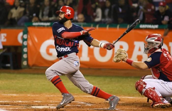 Beisbol, LMP: Tres invitados más se unen a la pretemporada de los Águilas
