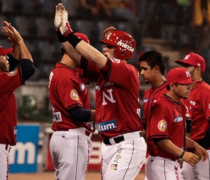 Beisbol, LMB: Mayos inician sus entrenamientos para la LMP.