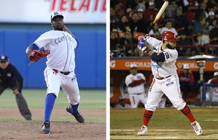 Beisbol, LMP: Llegan más Águilas a los entrenamientos