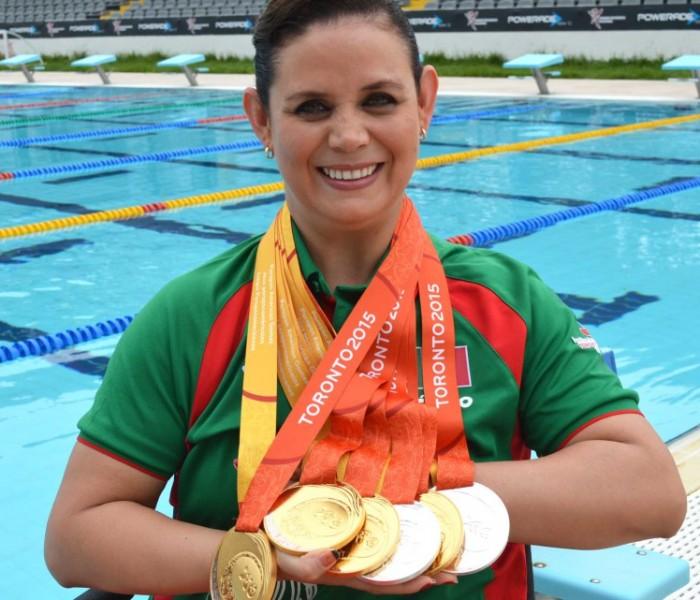 """Juegos Paralímpicos: """"Tengo muchos sentimientos encontrados"""""""