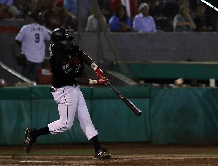 Beisbol, LMB: Toros bombardea a Sultanes y gana su primer juego de la serie