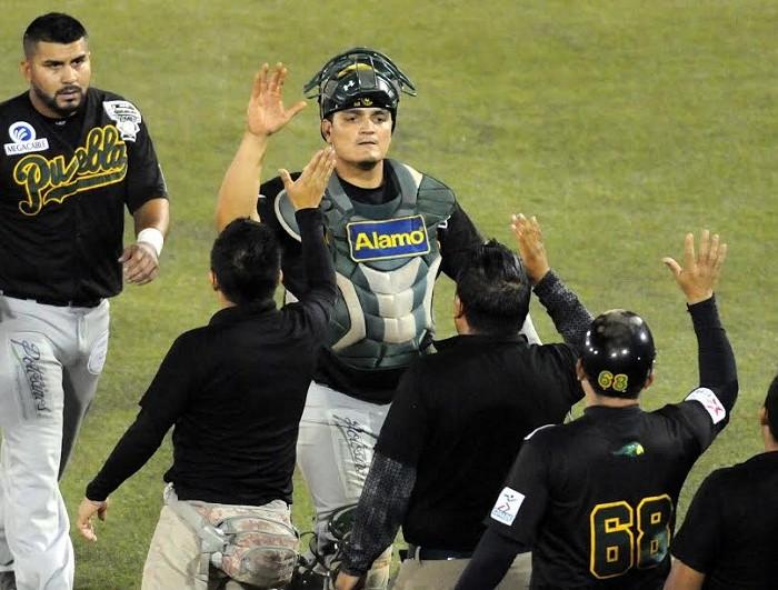 Beisbol, LMB: Pericos gana el segundo y empata la Serie del Rey