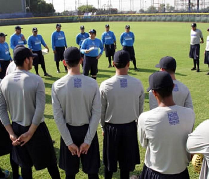 Beisbol, LMP: Yaquis de Obregón inician su pretemporada.