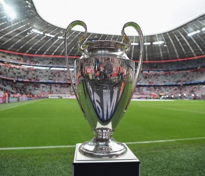 Futbol: Real Madrid y Bayer Múnich por su pase a cuartos de la Champions