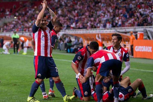 Futbol: Guadalajara con saldo favorable ante Querétaro