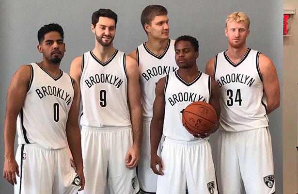 NBA, Baloncesto: Jorge Gutiérrez está listo para los Nets