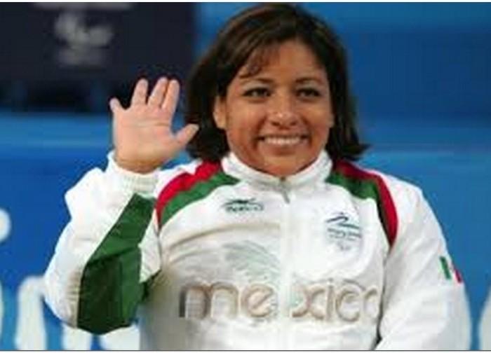 Paralímpicos: Amalia Pérez ya piensa en Tokio