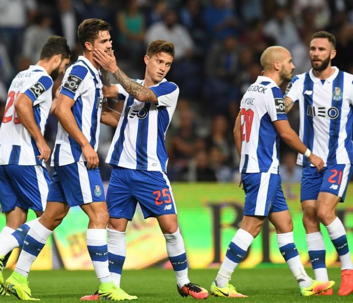 Fútbol: Porto tendrá un nuevo técnico para la temporada 2016-2017