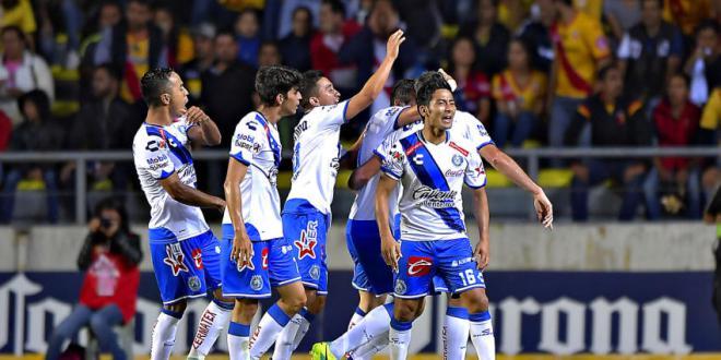 Futbol: Sin contemplaciones, Puebla pone a todo el equipo transferible