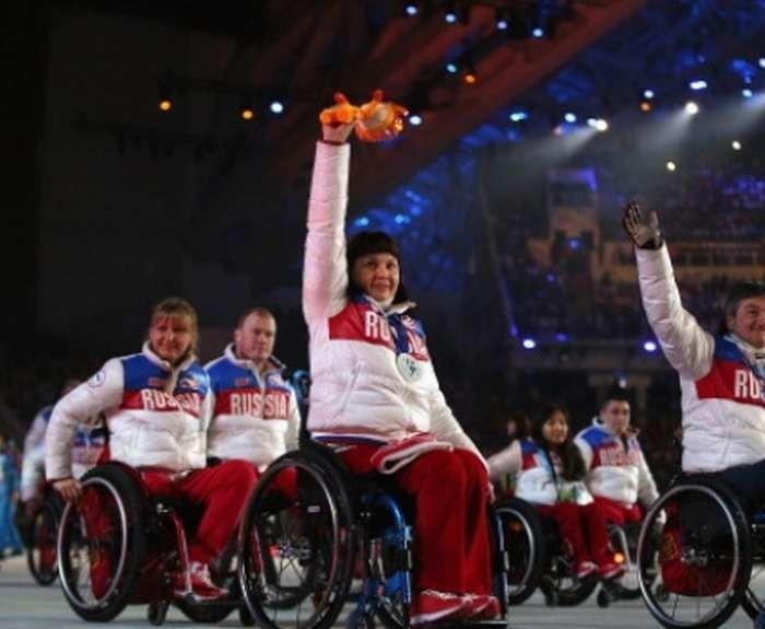 Juegos Paralímpicos: Rusos no participarán como neutrales