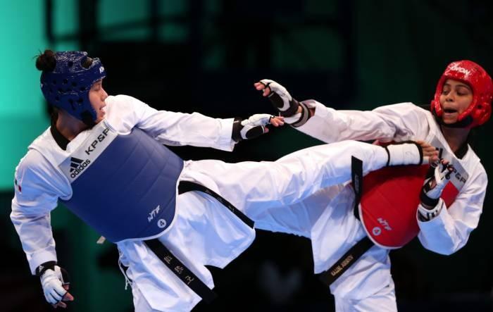 Taekwodo: La Federación Mexicana celebra la inclusión al programa olímpico