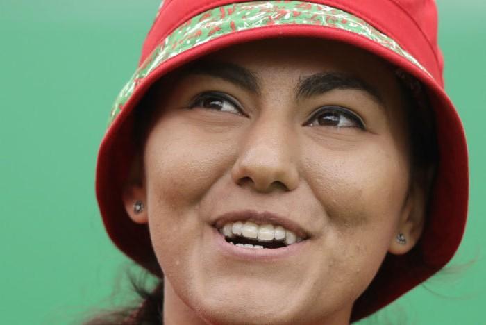 Tiro con Arco: Alejandra Valencia disfruta tras Juegos Olímpicos