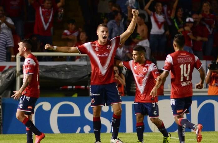 Futbol: Carlos Reinoso va armando al Veracruz para el Clausura 2017