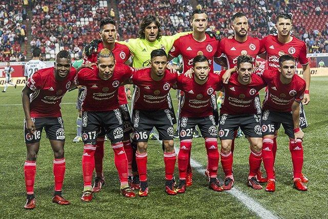 Futbol: Xolos consigue su aparente calificación al vencer al Atlas