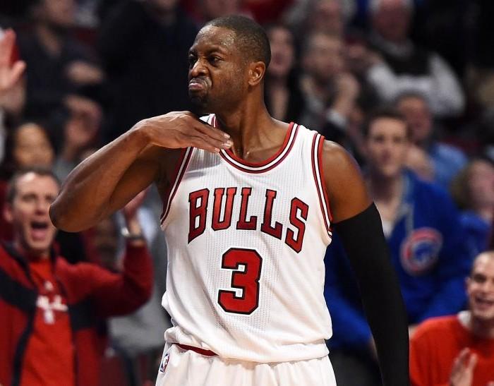 NBA: Bulls y Spurs comienzan a carburar su temporada