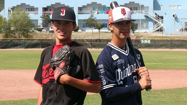 Beisbol, LMB: Bellozo y Ruiz, los Jugadores de la Semana en la Academia LMB