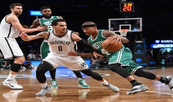 NBA, Baloncesto: Celtics consigue la primera victoria