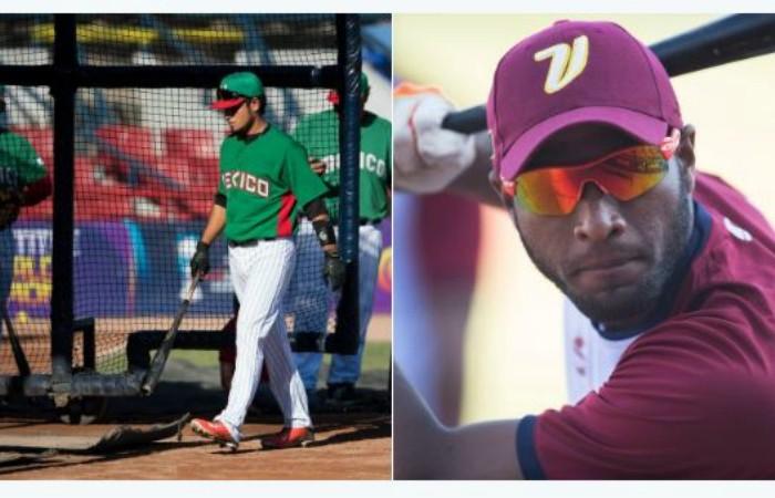 Beisbol: México se impone ante Venezuela 4-0