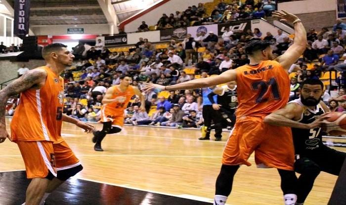 LNBP, Baloncesto: Garzas consigue su primer victoria ante Barreteros