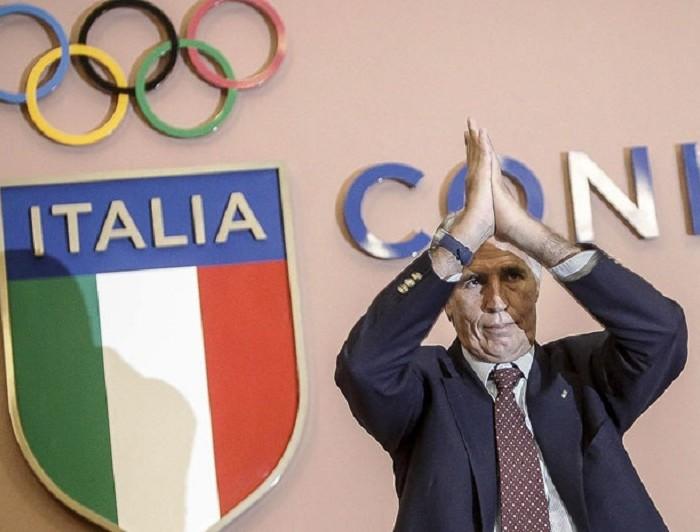 Juegos Olímpicos: Italia suspende candidatura para 2024
