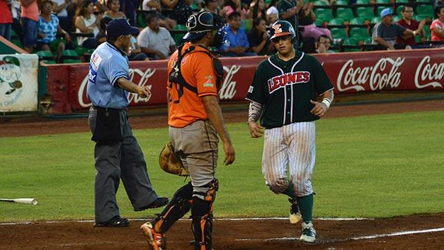 Beisbol, LMB, LPB: Los Leones de Yucatán marchan como líderes de la Liga Peninsular