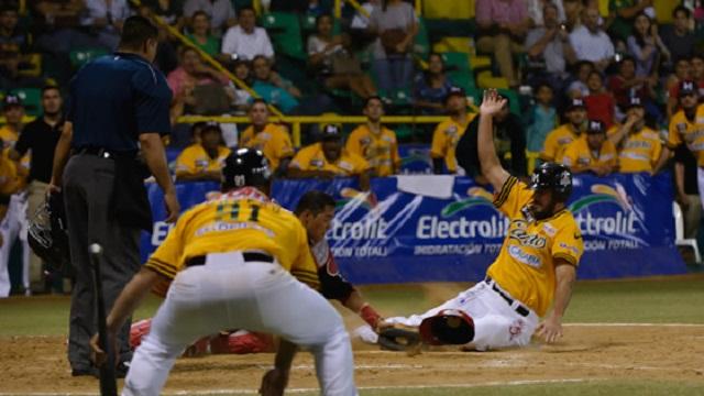 Beisbol, LMP: Juegazo que Cañeros gana a Venados en 'Día Héctor Espino'