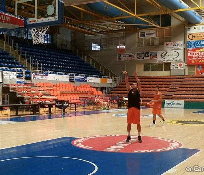 Baloncesto, ACB: Paco Cruz ya se hace notar en España