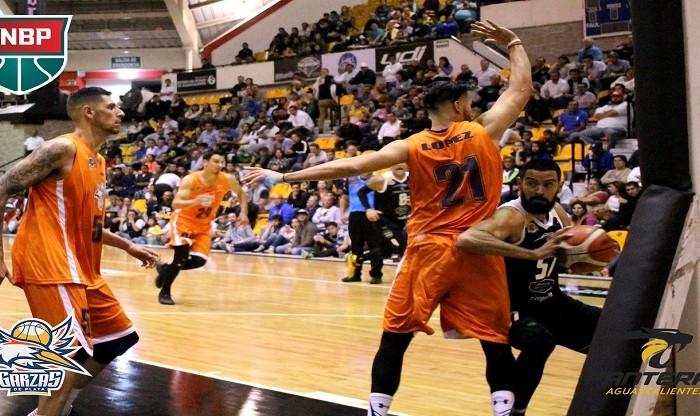 LNBP, Baloncesto: Panteras se lleva el segundo juego