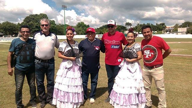 Beisbol, LMB, LPB: Piratas inicia con victoria sobre Rojos del Águila en Liga Peninsular
