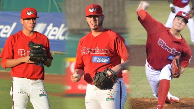 Beisbol, LMB: Piratas de Campeche formarán parte de la Selección Sub-23