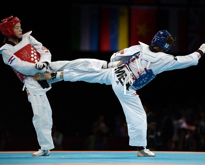 Taekwondo: Habrá cambios para Tokio 2020