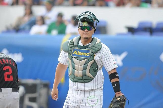 Beisbol, LMB: César Tapia de Pericos de Puebla es el Jugador Más Valioso 2016