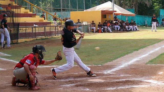 Beisbol, LMB, LPB: Vaqueros de Calkiní, nuevos líderes de la Liga Peninsular