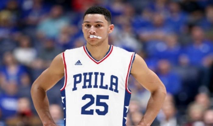 NBA, Baloncesto: Simmons no tiene fecha para volver